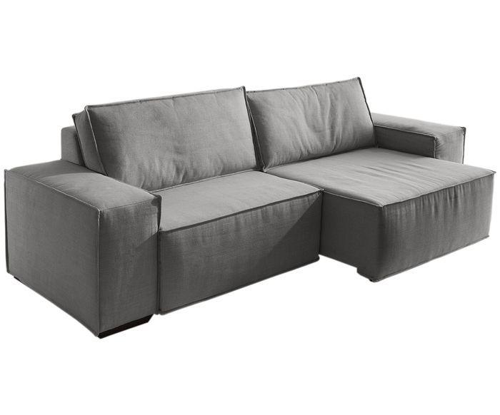 sofá retrátil chicago 3 lugares  - Ondo