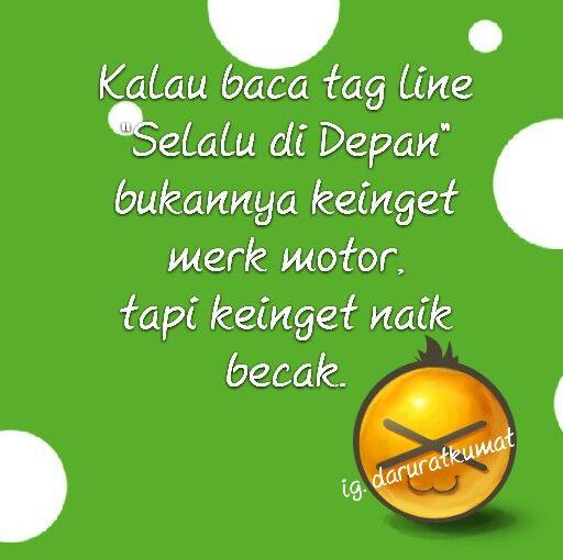 Atau naik odong-odong gan? #textgram #humor #lucu #quotes #quotesindonesia