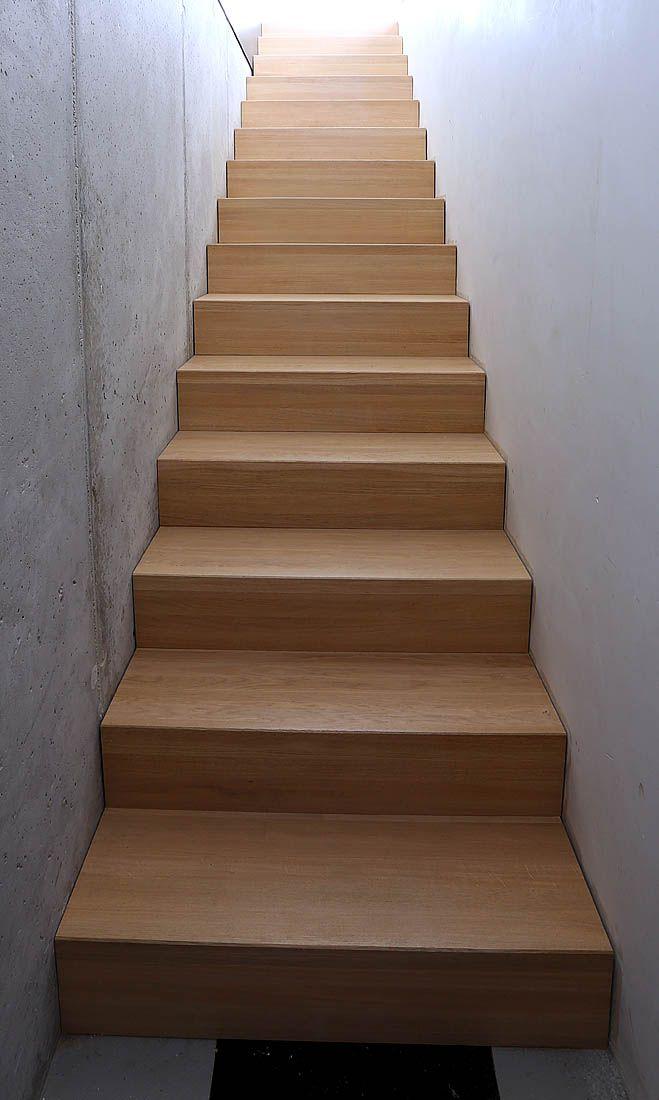 Escalier noir et bois id es de conception sont int ressants - Escalier noir et bois ...