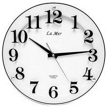 Купите Настенные часы LA MER 221-2 GD по оптовой цене
