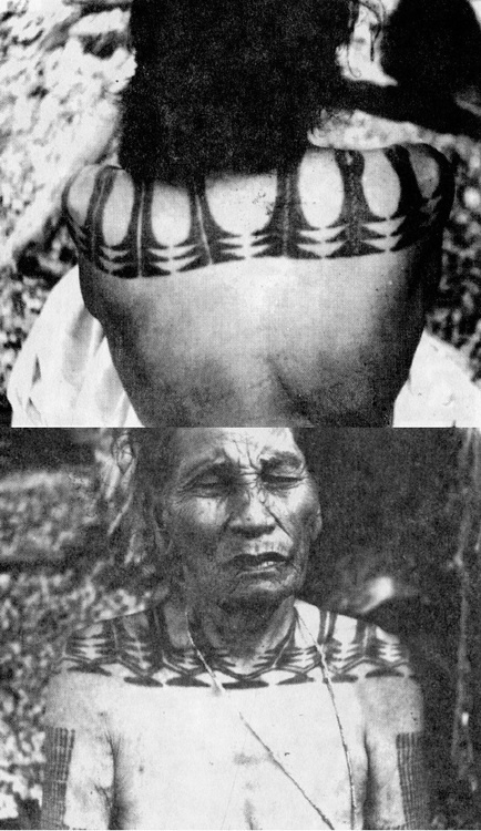 Spennemann, Tattooing in the Marshall Islands