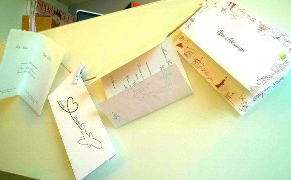 Partecipazioni e inviti di nozze - http://www.weapulia.com/blog-single.php?blogID=48&u=partecipazioni-e-inviti-di-nozze