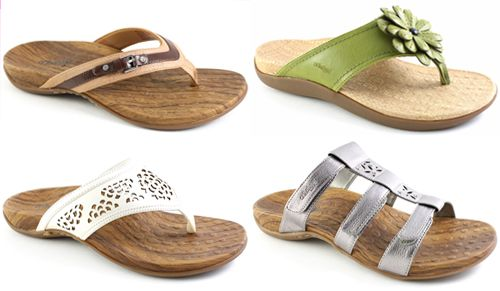 OluKai sandals are created to appear like the actual character regarding Hawaii as well as the sense regarding strolling around the seashore. The particular Orthotic Store sells Olukai New sandals while offering quick & free delivery and also free of charge return delivery.