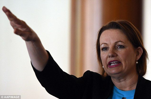 Health Minister Sussan Ley bought an investment unit on the Gold Coast for $795,000 in May 2015