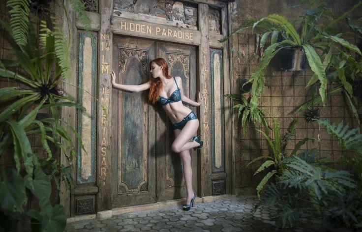 Bali photo-shoot by Rafał Makieła - Sesje zdjęciowe - Axami
