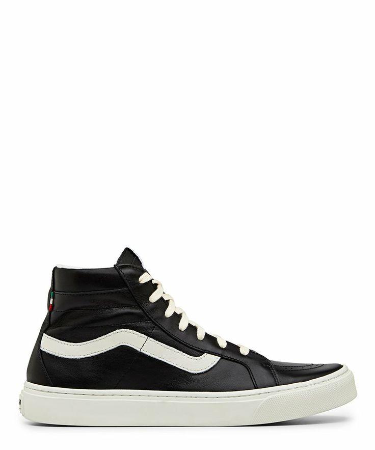 Luxury Sneakers and Streetwear