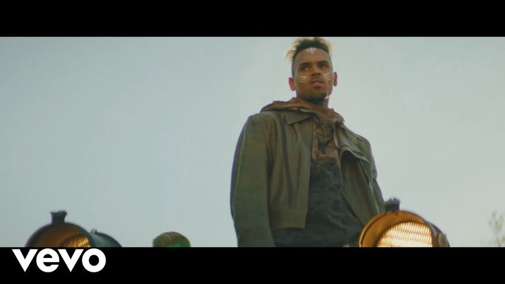 Chris Brown - Tempo - YouTube