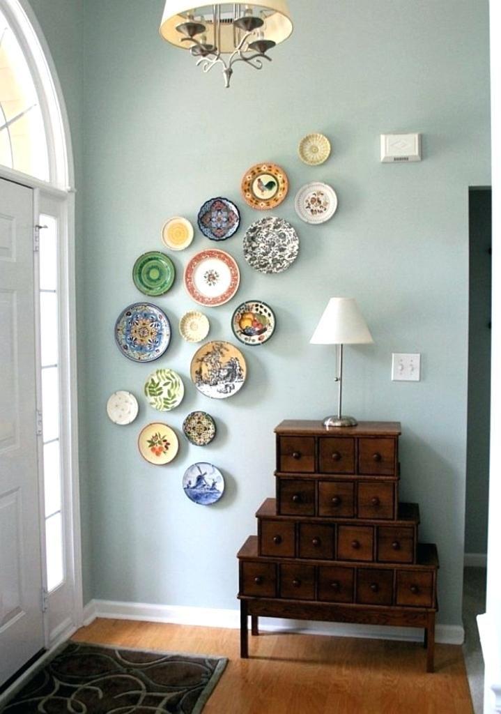 Wall Decoration Plates Decorator Walls