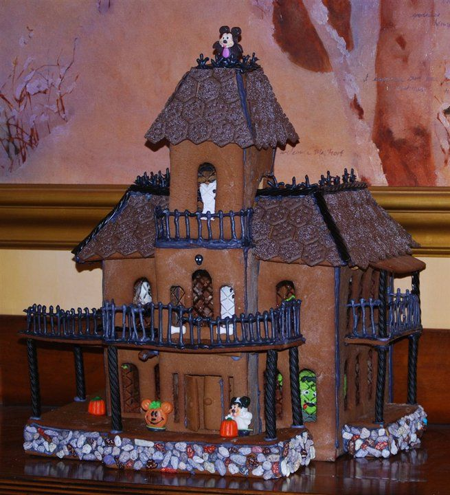 1000+ Images About Gingerbread Halloween On Pinterest