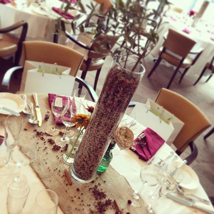 ゲストテーブル / ウェディング / 結婚式 / オリジナルウェディング/ オーダーメイド結婚式