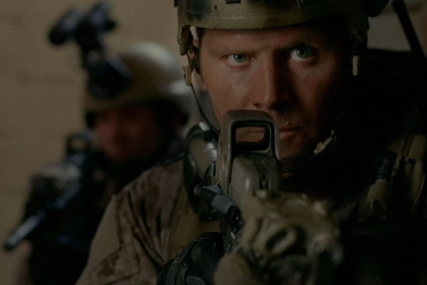 """""""Act of Valor"""" won at the Box Office last weekend, but did it score with TIME's movie critic? http://ti.me/wdx9IA"""