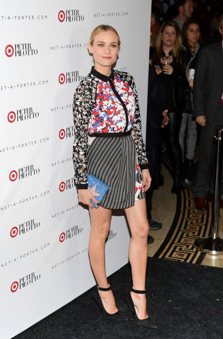 Crazy About Legs: Diane Kruger - Album on Imgur