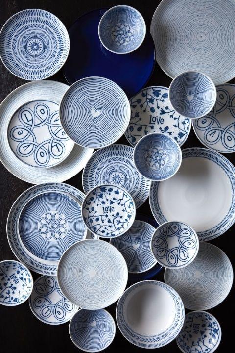 ellen degeneres dinnerware & 525 best Tableware Collection images on Pinterest | Dish sets ...