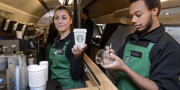 Jobs at Starbucks, Macys, Hilton - 100,000 Opportunities Initiative for Young People