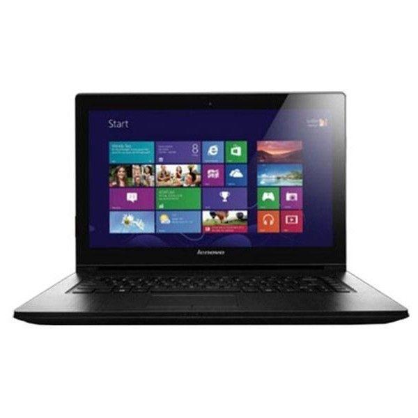 Buy, Repair Lenovo Essential G500 (59-380754) Laptop (3rd Gen Ci3/ 4GB/ 500GB/ DOS/ 2GB Graph) (Black)