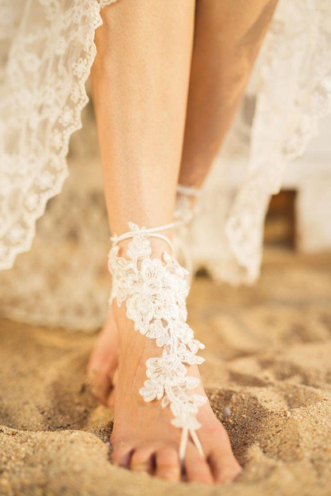 Perfekt für die #Trauung / #Hochzeit am #Strand oder? Das tolle Foto wurde gemacht von Vivid Symphony Photography: www.vividsymphony.com