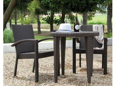 66 Best Images About Wicker Bistro Sets On Pinterest Dining Sets Patio Fur