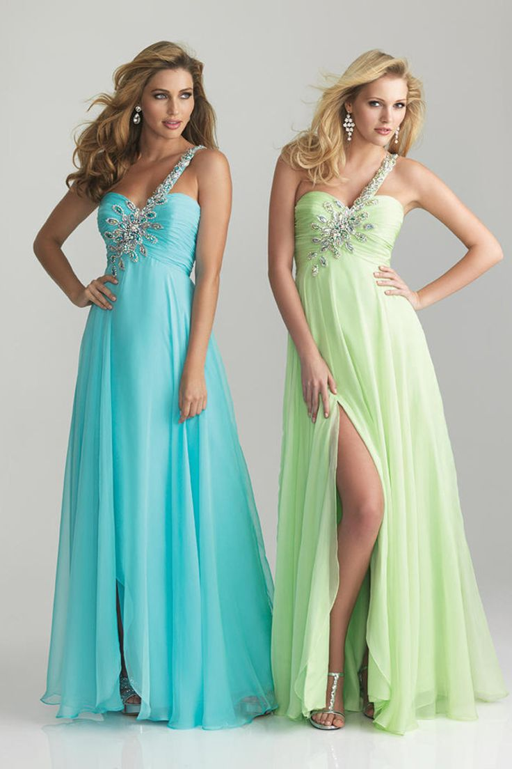 104 best Prom Dresses I Probably Can\'t Afford images on Pinterest ...