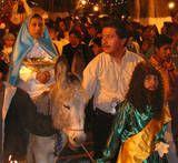 Posadas - A Mexican Christmas Tradition