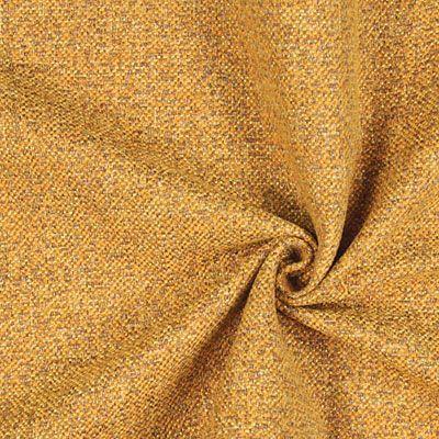 276 Tweedy - Polyester - Polyamid - okrově žlutá