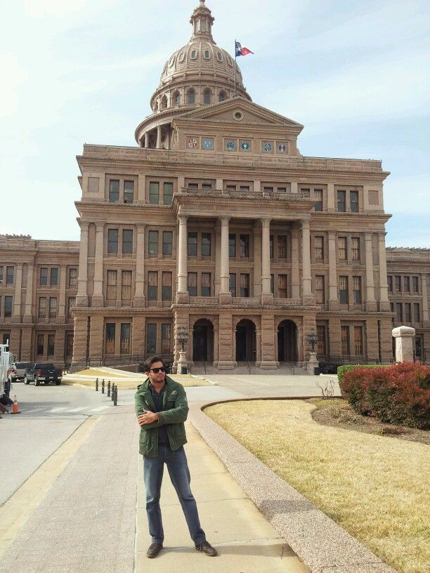 Capitolio Texas