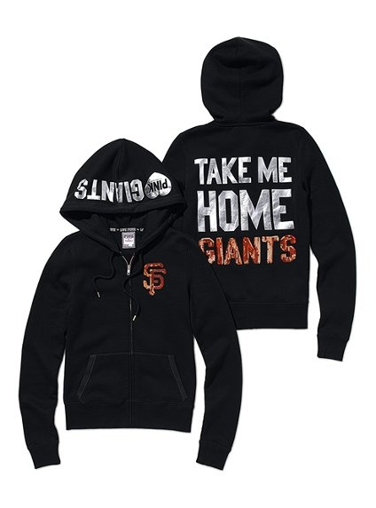 SF Giants @ Victoria's Secret.  Have last years edition but want this one <3