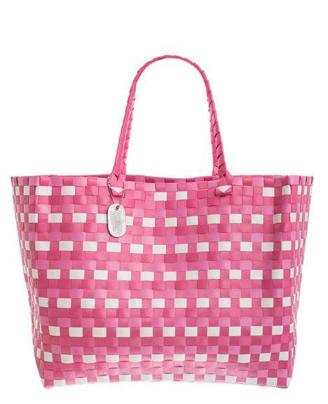 Riviera Beach Bag Flamingo Mix