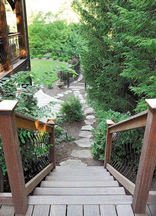 flagstonepath gardenpath path landscaping outdoor outdoorliving