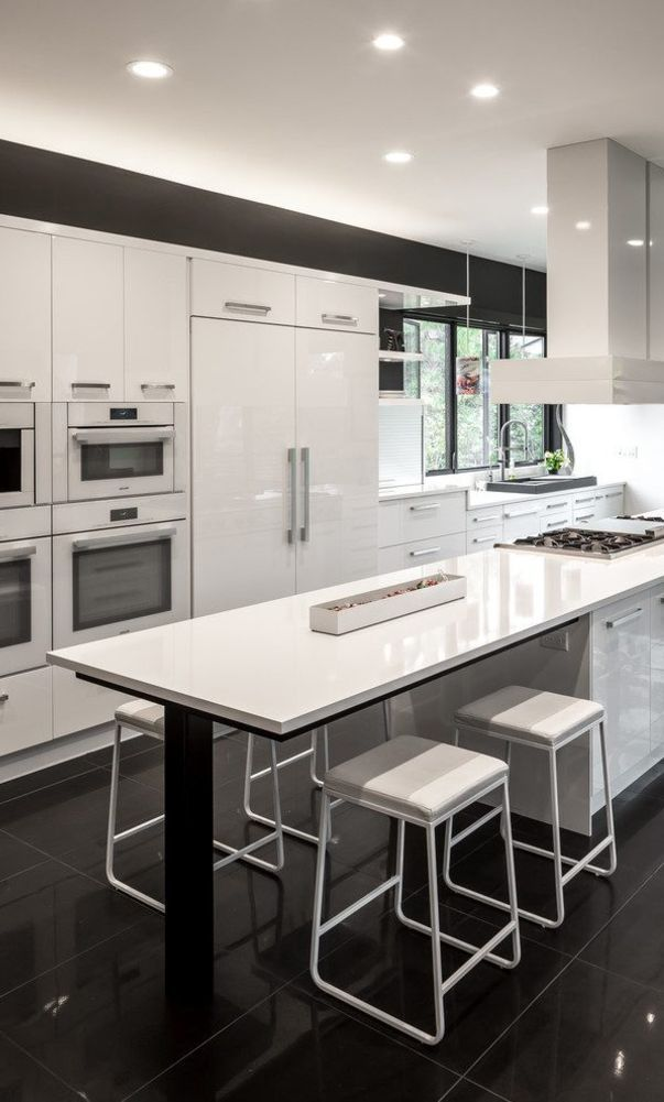 60+ New Trend Kitchen Decoration and Design ideas for 2020 ...