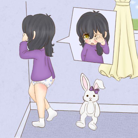 tiny cute teen animated gif naked pov blowjob
