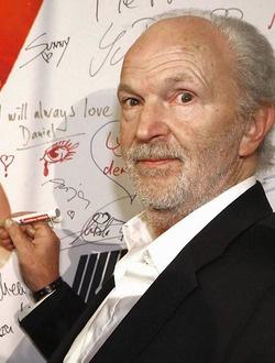Michael Gwisdek