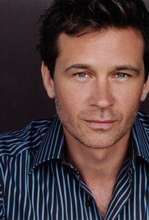Connor Trinneer Picture