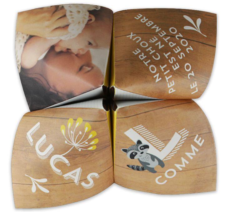 Préférence Les 11 meilleures images du tableau Faire part naissance origami  YC57