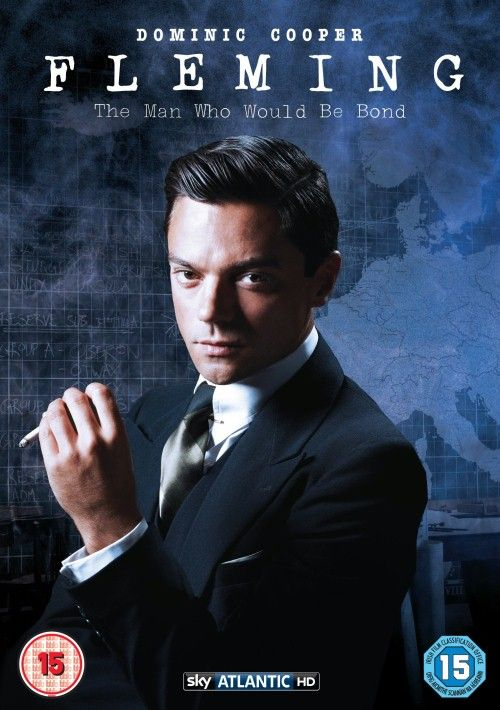 Fleming / Fleming: The Man Who Would Be Bond
