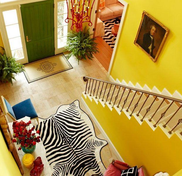 Desain Foyer Minimalis : Desain interior rumah minimalis home collection