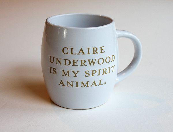 House of Claire Coffee Mug – RethinkDesignCo