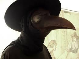 「medieval medical mask」的圖片搜尋結果