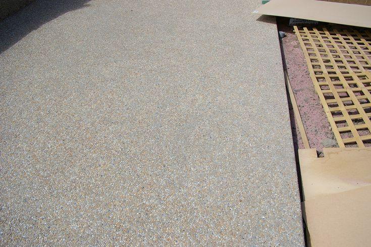 Mentone Premix Sandblasted by Multiblast Multiblast Sandblasting ph 0412 251 022