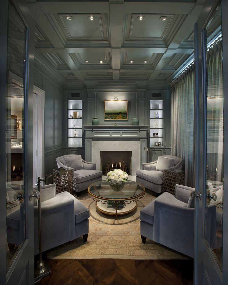 Berkley Interior Design Scottsdale
