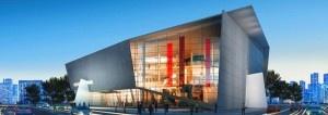 SCG Experience Building