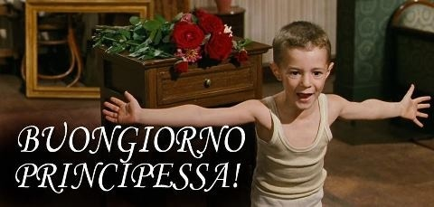 La Vita E Bella (Life is Beautiful)