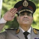 Field Marshal Abdel Fattah al-Sisi