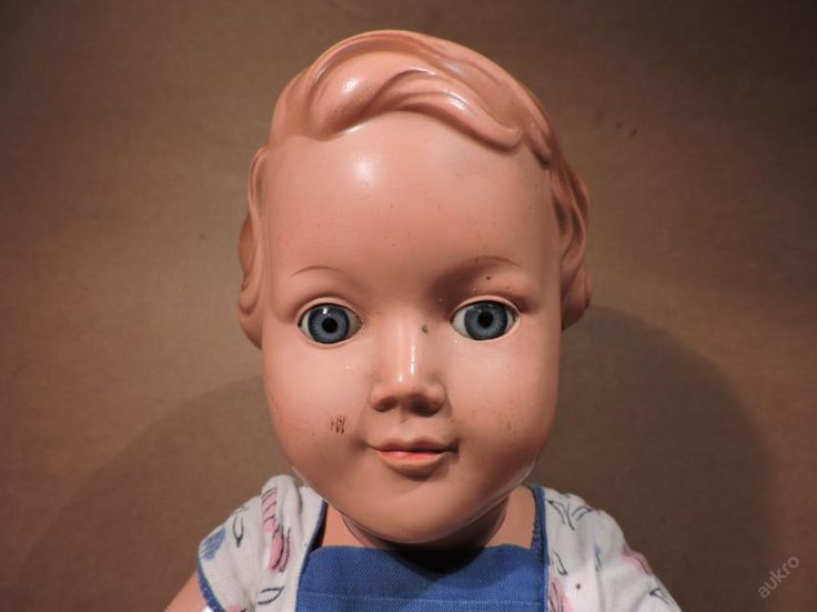 celuliodová panenka - MINERVA