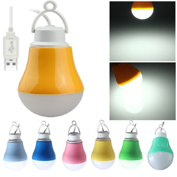 5v Dc 5w 3200k Warm White Low Voltage Usb Led Bulb Reading Light Night Light Golden Yellow Reading Lamp Lamp Led Bulb