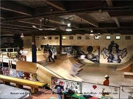 Image result for interior skatepark ottawa
