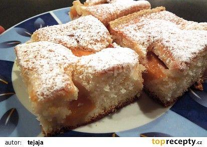 Honem, honem, hosti jdou recept - TopRecepty.cz