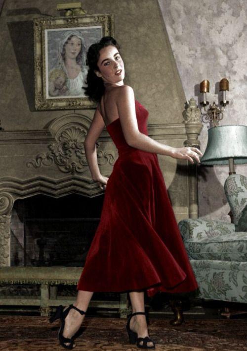 Elizabeth Taylor                                                                                                                                                                                 Mehr