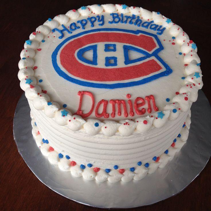 Birthday Cake Quebec