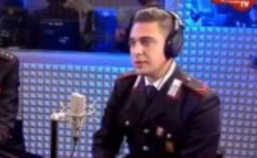Fuori servizio, salva un bimbo di 2 anni in preda ad una crisi compulsiva: chi è il Carabiniere eroe - http://www.sostenitori.info/278398-2/278398