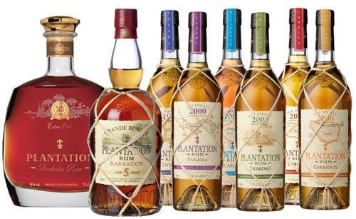 Plantation Rum http://www.plantationrum.com #rum www.LiquorList.com @LiquorListcom #LiquorListcom